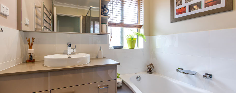 Budget Bathroom Renovations Perth